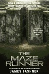 Maze Runner - James Dashner (Hardcover)