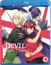 Devil Is a Part-timer: Complete Collection (Blu-ray)