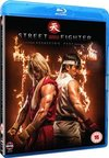 Street Fighter: Assassin's Fist (Blu-ray)
