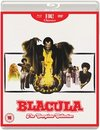 Blacula: The Complete Collection (Blu-ray)