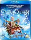 Snow Queen (Blu-ray)