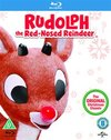 Rudolph the Red-nosed Reindeer (Blu-ray)