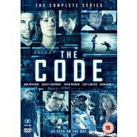 Code: The Complete Series (DVD)