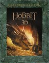 Hobbit: The Desolation of Smaug - Extended Edition (Blu-ray)