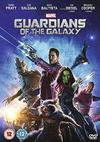 Marvel - Guardians of the Galaxy (DVD)