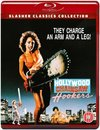 Hollywood Chainsaw Hookers (Blu-ray)