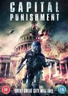 Rampage - Capital Punishment (DVD) Cover