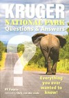 Kruger National Park - Questions & Answers - P. F. Fourie (Paperback)