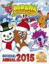 Moshi Monsters Official Annual 2015 (Hardcover)