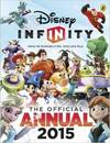 Disney Infinity Official Annual (Hardcover)