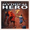 Ten of the Best Mythical Hero Stories - David West (Paperback)