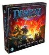 Descent: Journeys in the Dark (Second Edition) - Lair of the Wyrm Expansion (Board Game)