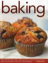 Baking - Martha Day (Hardcover) Cover