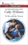 To Sin with the Tycoon - Cathy Williams (Paperback)