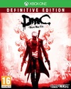DmC Devil May Cry (Xbox One)