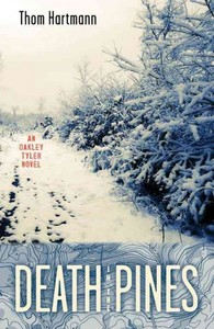 Death in the Pines - Thom Hartmann (Paperback) - Cover