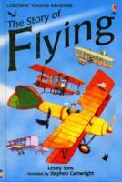 Story of Flying - Lesley Sims (Hardcover) - Cover