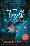 Trylle: the Complete Trilogy - Amanda Hocking (Paperback)