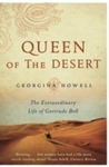 Queen of the Desert - Georgina Howell (Paperback)