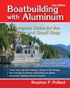 Boatbuilding With Aluminum - Stephen F. Pollard (Hardcover)