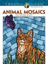 Creative Haven Animals Mosaics Coloring Book - Jessica Mazurkiewicz (Paperback)