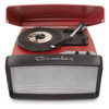 Crosley Collegiate Turntable - Red