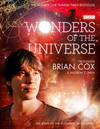 Wonders of the Universe - Brian Cox (Hardcover)