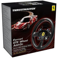 Thrustmaster - Ferrari 458 Challenge Wheel Add-On (T500RS/TX) (PC/PS3)