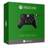Microsoft Xbox One Controller & Cable For Windows (PC/Xbox One)