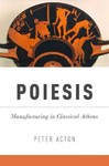 Poiesis - Peter Acton (Hardcover)
