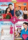 Hallmark Valentine's Day Quad (Region 1 DVD)