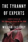 The Tyranny of Experts - William Easterly (Paperback)