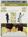 Two for the Road - The Masters of Cinema Series (DVD)