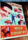 Studio Classics: Wild In the Country (DVD)