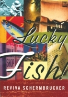 Lucky Fish - Reviva Schermbrucker (Paperback) - Cover