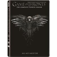 Game of Thrones - Season 4 (DVD)