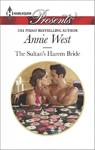 The Sultan's Harem Bride - Annie West (Paperback)