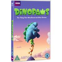 Dinopaws: The Thing That Was Round and Other Stories (DVD)