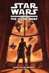 Star Wars: The Clone Wars: Slaves of the Republic - Henry Gilroy (Library)