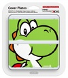 Nintendo new 3DS Cover Plates 3 - Yoshi
