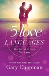 The 5 Love Languages - Gary Chapman (Paperback)