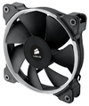 Corsair SP120 PWM Quiet Edition - with white/blue/red color rings - 120x120x25mm