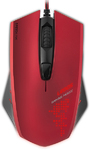 Speedlink LEDOS Gaming Mouse Red