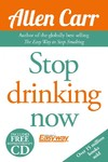 Stop Drinking Now - Allen Carr (Paperback)