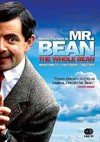 Mr. Bean: the Whole Bean - Complete Series (Region 1 DVD)