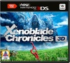 Xenoblade Chronicles 3D (only for new 3DS/3DS XL)