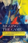 Rigging the Game - Michael Schwalbe (Paperback)
