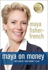 Maya on Money - Maya Fisher-French (Paperback)