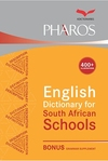 English Dictionary for South African Schools (Paperback)