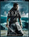 Exodus:Gods and Kings 3D (Region A Blu-ray)